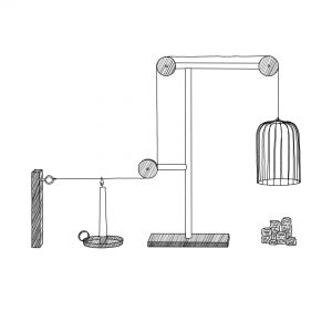 Vrije bouwzone – Goldbergmachine
